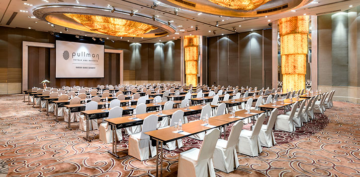 residential meeting rooms in Bangkok