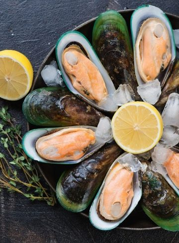 mussel-and-clam-dinner