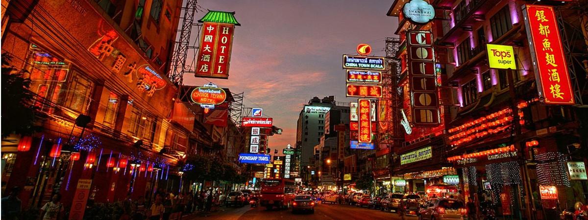 chinatown-yaowarat-road