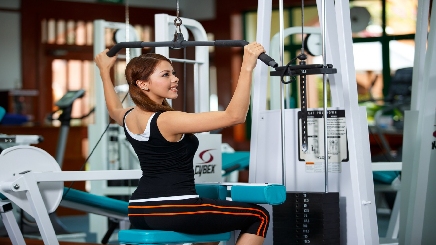 sweat-club-fitness-centre