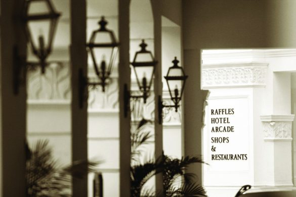 raffles-arcade