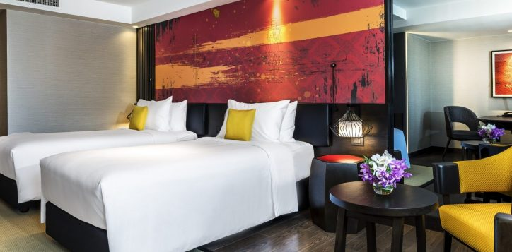 privilege-room-twin-bed