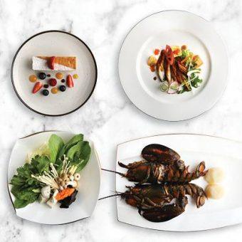 unagi-salad-teriyaki-x-canadian-live-lobster
