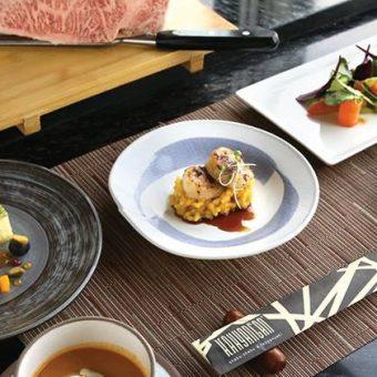 hokkaido-snow-beef-x-lobster-tempura-uni-sauce