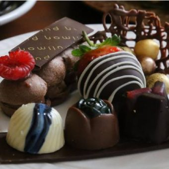balinese-chocolate-buffet