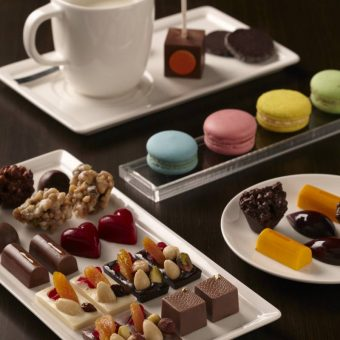 afternoon-chocolate-buffet