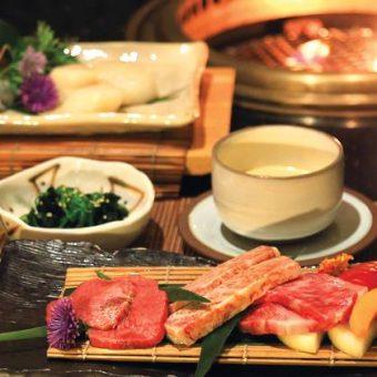 yakiniku-surf-turf-feast
