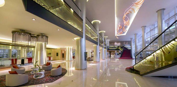 the-lobby