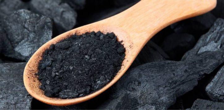 charcoal-treatment
