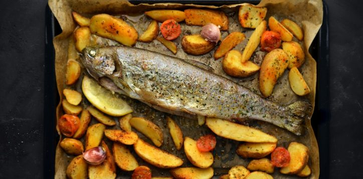 stock-photo-roasted-trout-with-potatoes-in-herbs-6390289871