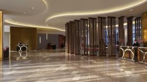 Novotel Lobby