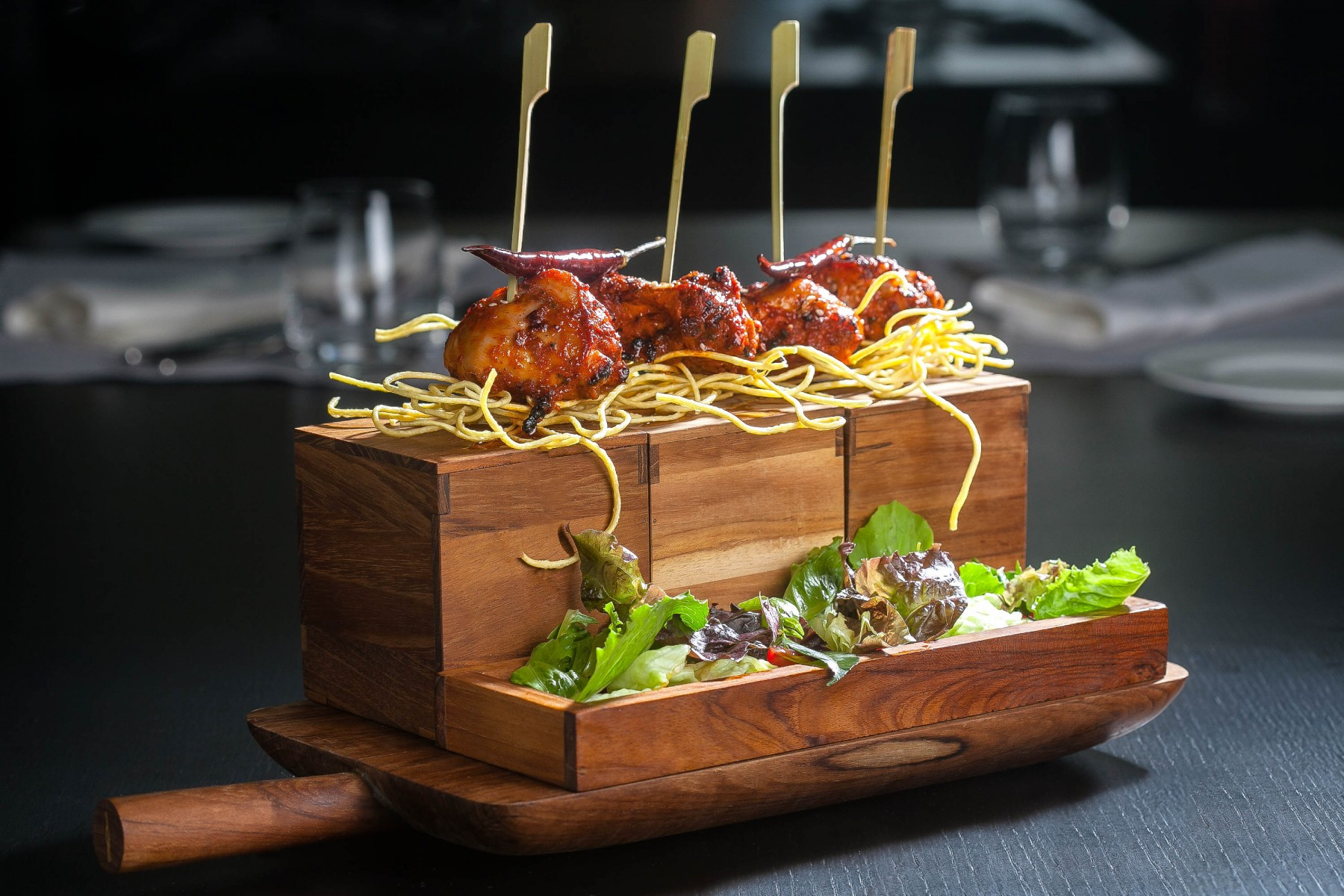 Image result for pullman aerocity food