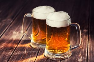 Quoin Beer Image