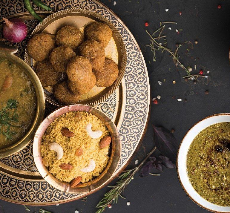 mitti-di-khushbu-at-food-exchange