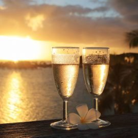 Sofitel Bora Bora Private Island Romantic Soir C A eresized