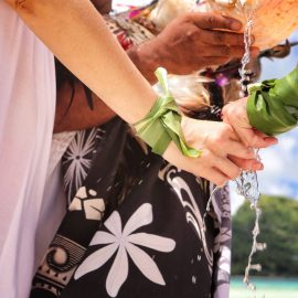 Sofitel Bora Bora Marara Beach Resort Wedding
