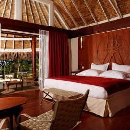 Sofitel Bora Bora Marara Beach Resort Garden Bungalow