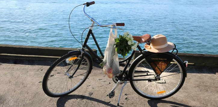 waterfront-bike
