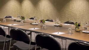Grand Mercure Wellington Meetings