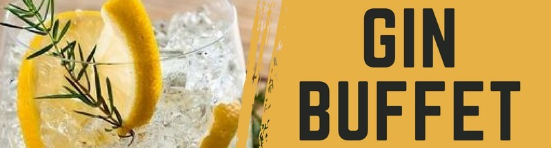 gin-buffet
