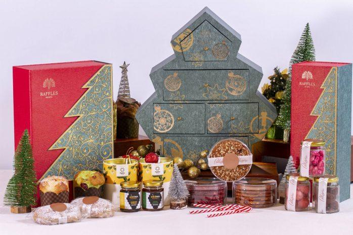 raffles-exclusive-festive-hampers
