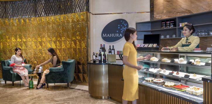 mahura-deli