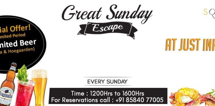 sunday-escape