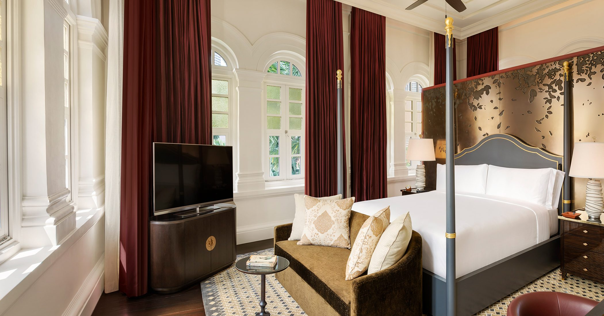 Raffles Singapore  - Presidential Suites