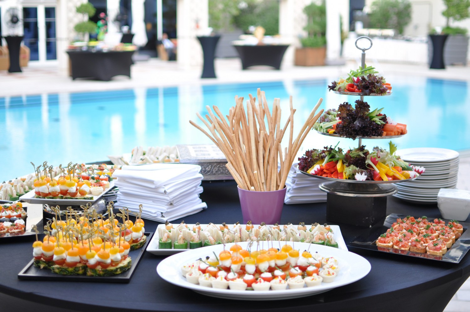 bespoke-catering