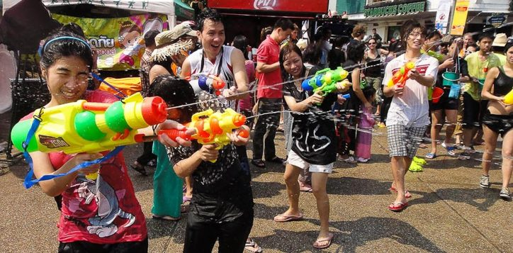 what-is-songkran