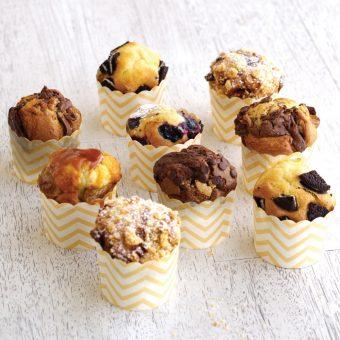 muffin-variety