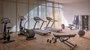 Wellness & Recreation