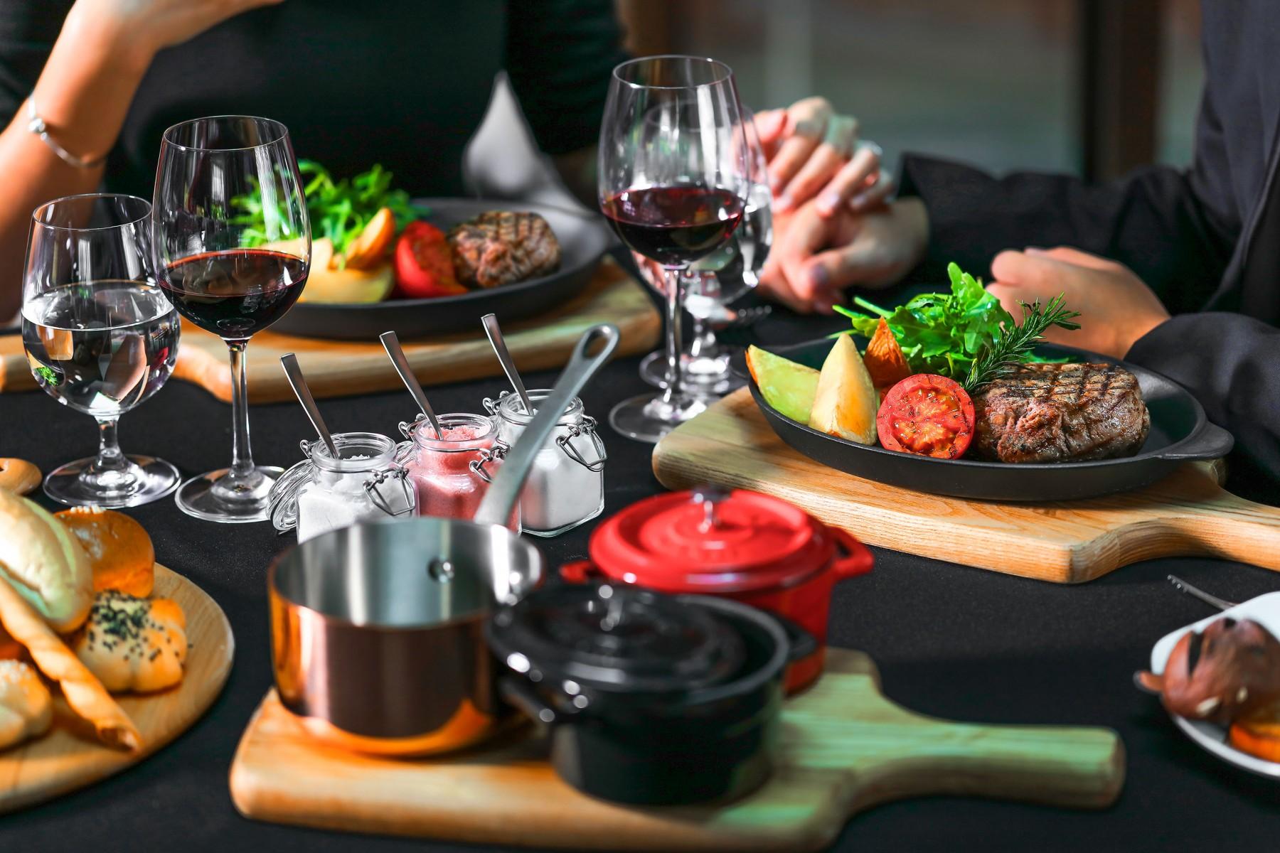 wine-dine