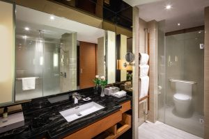 Pullman Vung Tau Deluxe Room 5 stars hotel