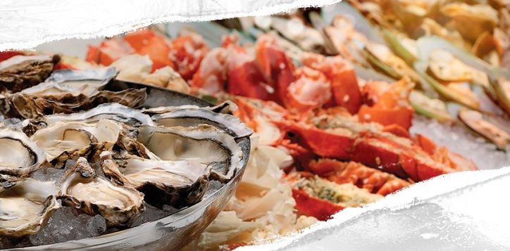 seafood-buffet-with-live-flame-cooking-stations