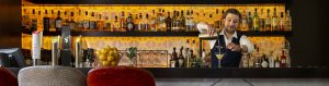 Pullman Auckland Omni Bar