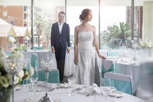 Weddings at Novotel