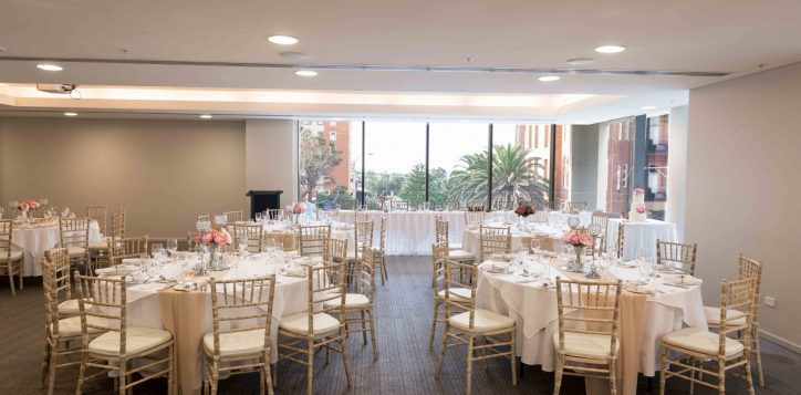 Newcastle Wedding Venue Novotel Newcastle Beach