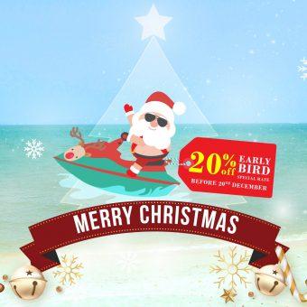 a-bountiful-christmas-brunch-on-the-beach