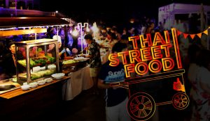 Tastes of Thai Street Food