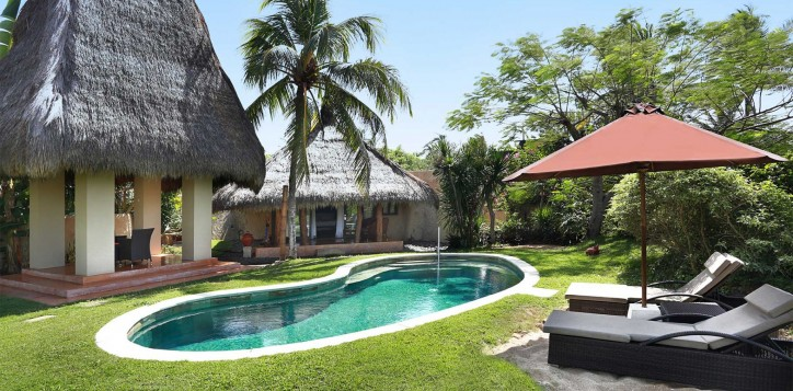 private-pool-villa