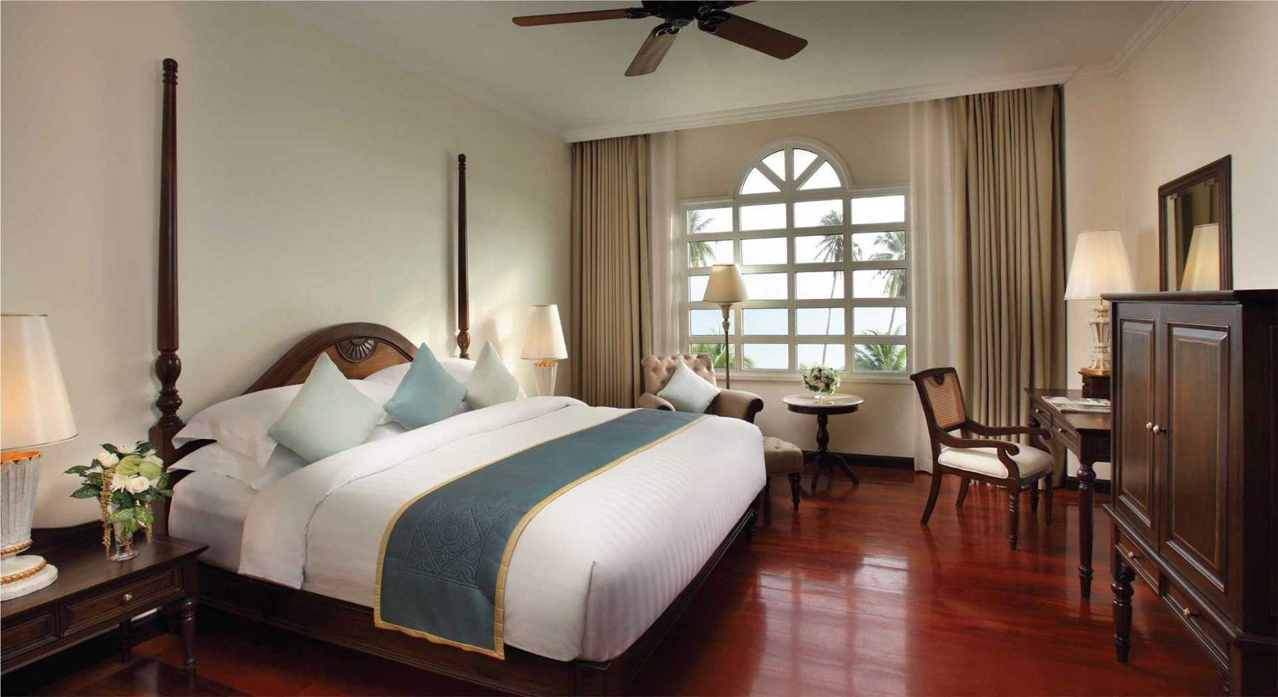 Sofitel hotel krabi