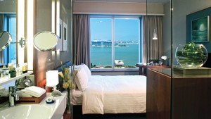 Superior Room at Novotel Citygate Hong Kong - Hong Kong Airport Hotel