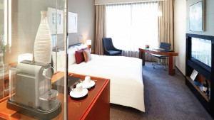 Executive Premier Room at Novotel Citygate Hong Kong - Hong Kong Airport Hotel