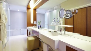 Executive Premier Suite at Novotel Citygate Hong Kong - Hong Kong Airport Hotel