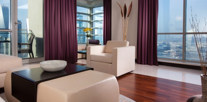 Two Bedroom Jumeirah Suite