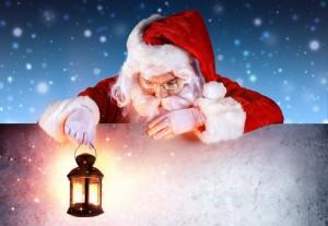 Santa Saturday at Seasons Restaurant