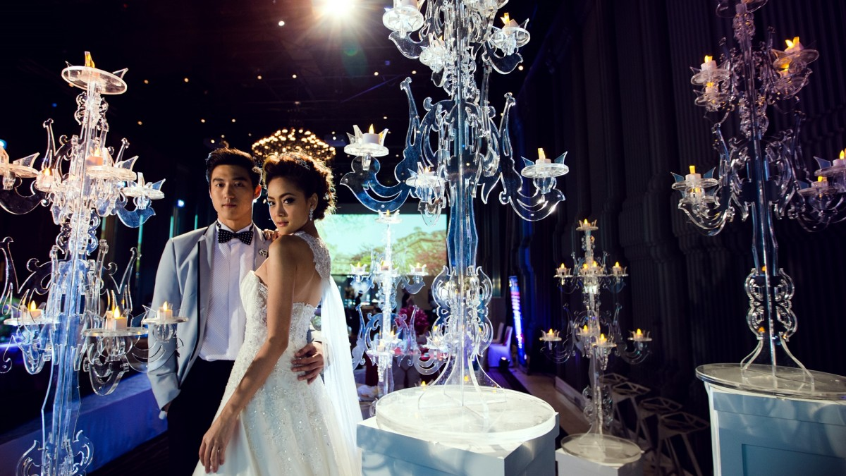 Sofitel bangkok wedding