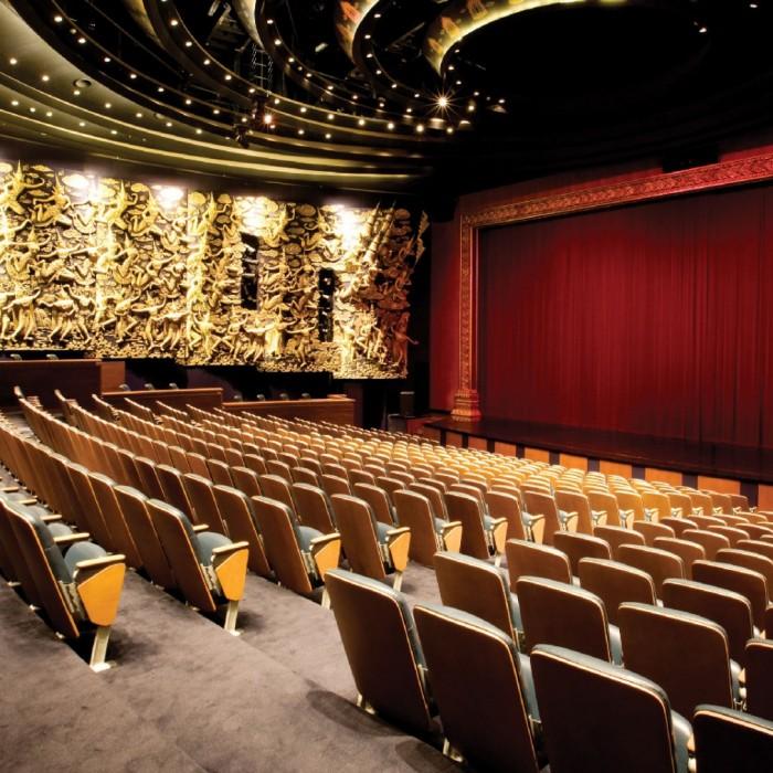 aksra-theatre