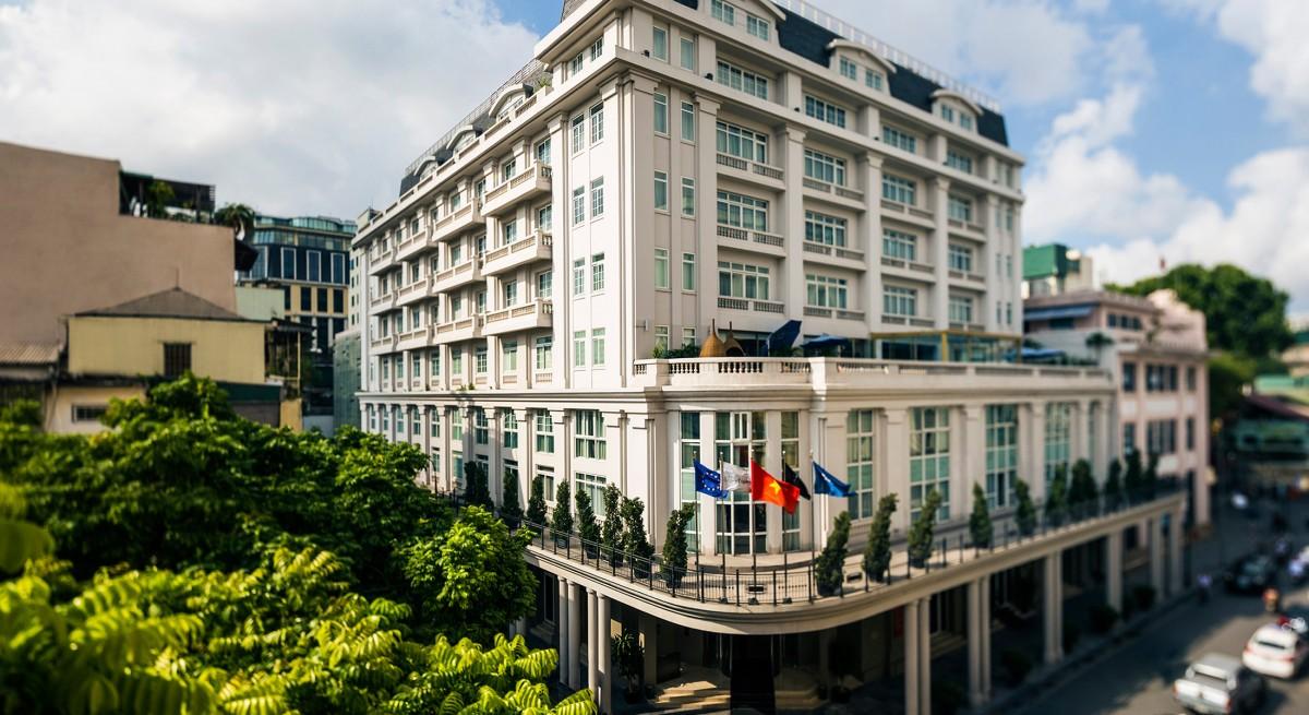Hotel Overview - Hotel de l'Opera Hanoi, MGallery by Sofitel